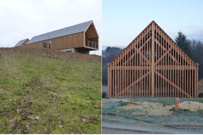 Maison à Charentilly - Atelier RVL architecte - Image02