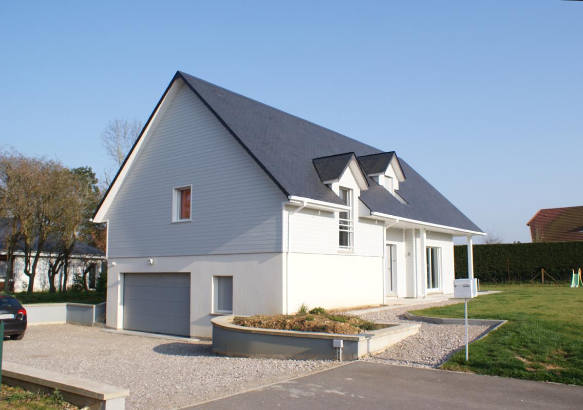 Maison construire maison dcouvrez notre galerie tout for Maison a construire moderne